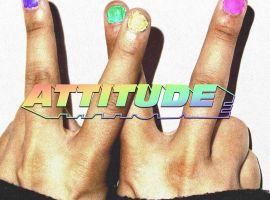 Weirdo - Attitude