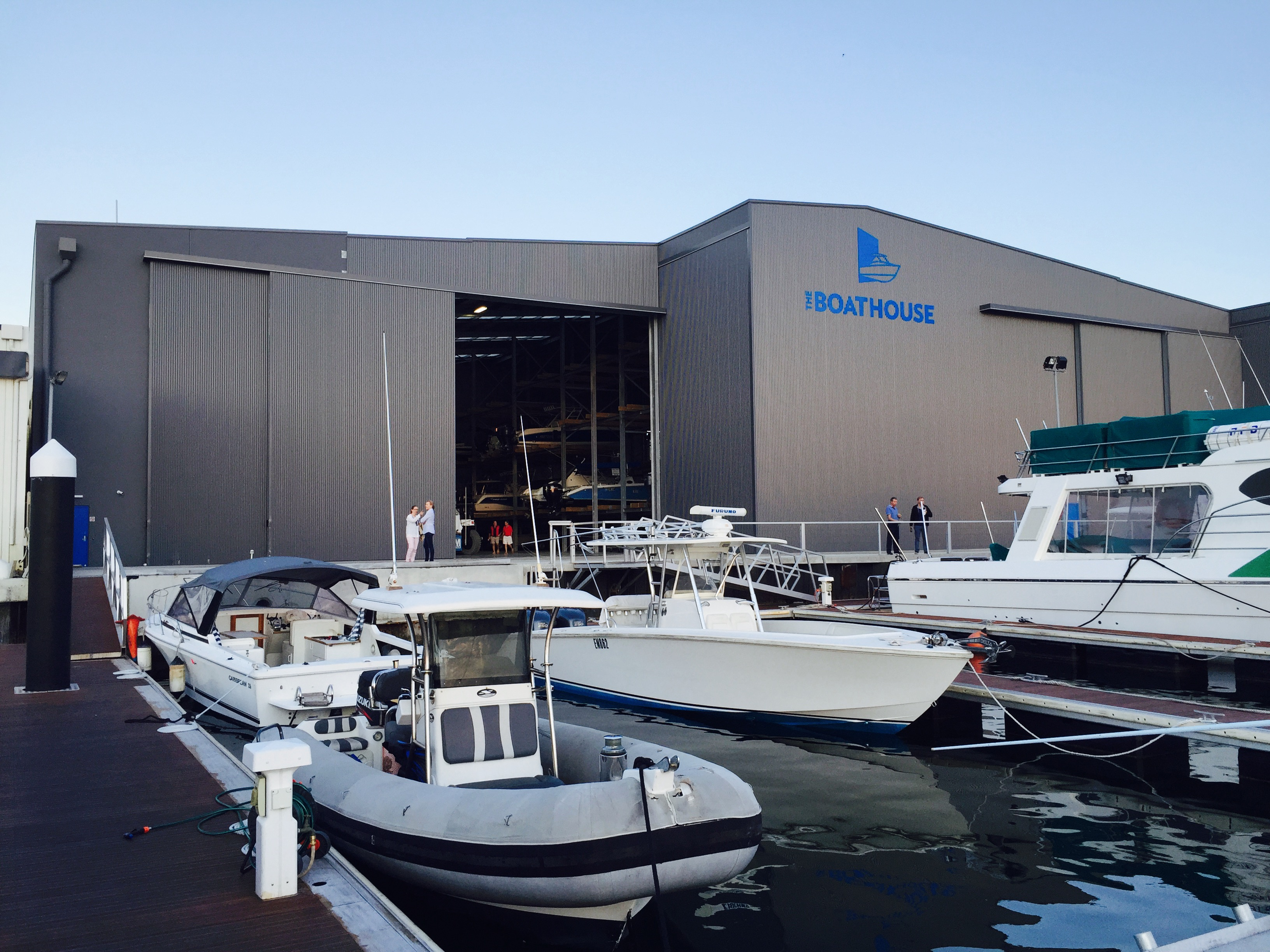 Storage Rental Perth Boathouse Marina Boat Storage Fremantle The Boat House