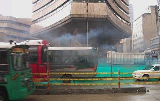 Bogota Environment