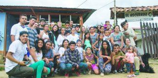 Casa Taller Colombia