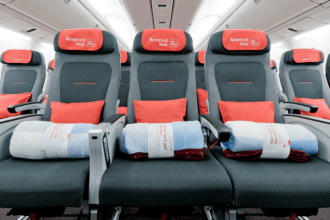 Stay Comfy flights