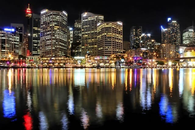 What to do in Sydney for 4 days