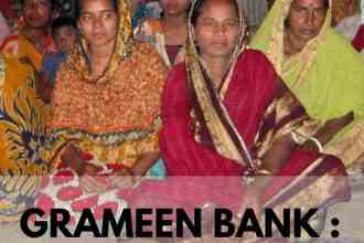 Grameen Bank: A Week in rural Bangladesh
