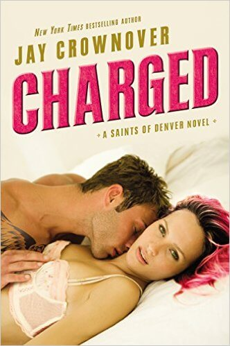 Charged by Jay Crownover: Review