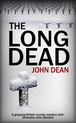 detective fiction by John Dean