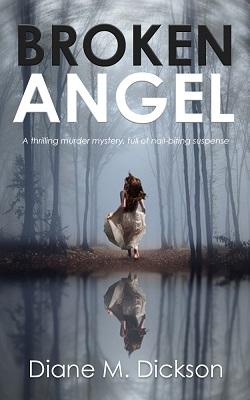 Broken Angel by Diane Dickson