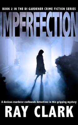 Imperfection by Ray Clark