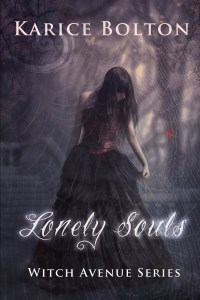 Lonely Souls - Cover