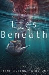 Lies Beneath - Cover