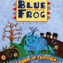 Blue Frog 320X416