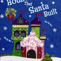 House that Santa Built 383 X 500