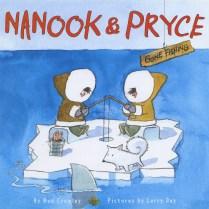 Nanook_Pryce_Cover