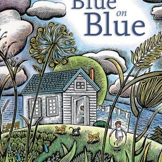 Blue On Blue bookcover