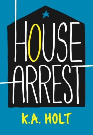 House Arrest bookcover