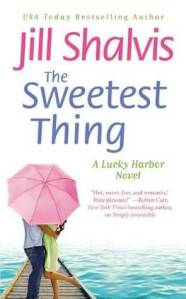 Review – The Sweetest Thing by Jill Shalvis