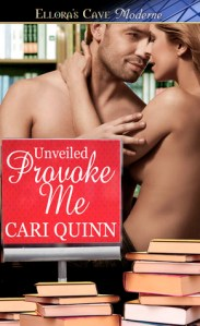 Review – Provoke My by Cari Quinn