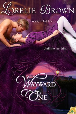 Wayward One Cover Image