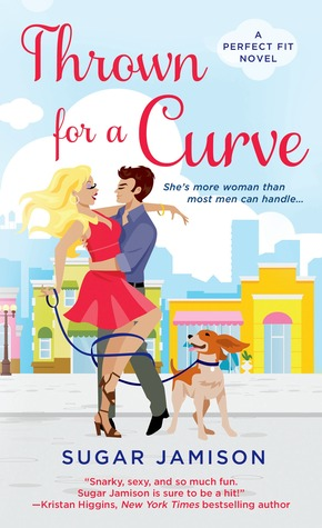 thrown for a curve by sugar jamison