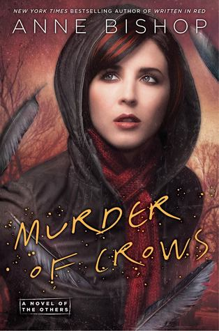 Murder of Crows cover image