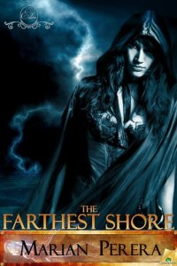 Review – The Farthest Shore (Eden #3) by Marian Perera