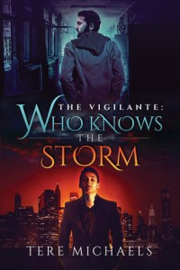 Review – Who Knows the Storm by Tere Michaels