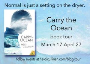 Guest Post & Giveaway with Heidi Cullinan