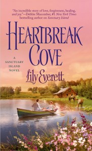 Blog Tour and Giveaway – Heartbreak Cove by Lily Everett