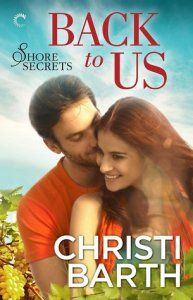 Review – Back to Us by Christi Barth