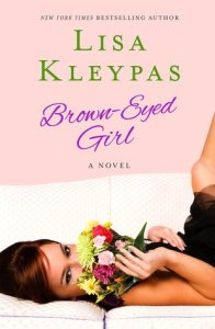 Joint Review: Brown-eyed Girl by Lisa Kleypas