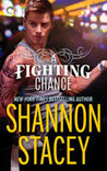Review – A Fighting Chance by Shannon Stacey