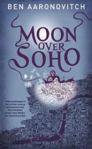 Moon Over Soho UK