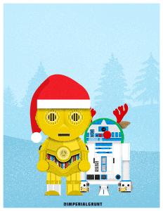 rawbdz: Holiday Duo
