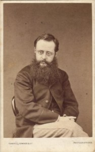 Wilkie Collins - 1864_Cundall_r