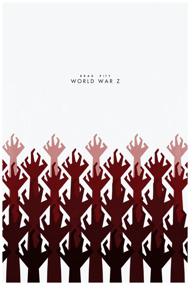 World War Z Companion Piece (#1) by Matt Ferguson