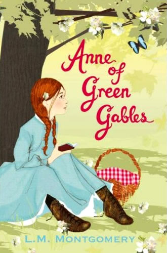 Book Cover Series Pdf ~ Old school wednesdays anne of green gables by l m