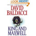 King and Maxwell by David Baldacci buy