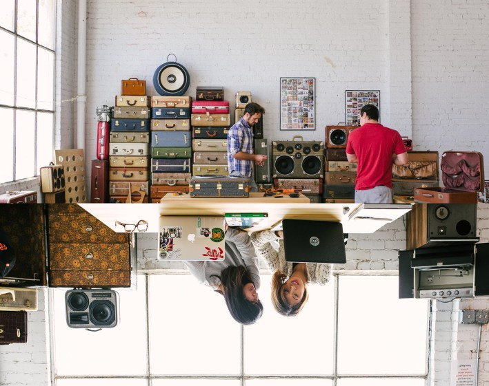 BoomCase Urban Outfitters Studio