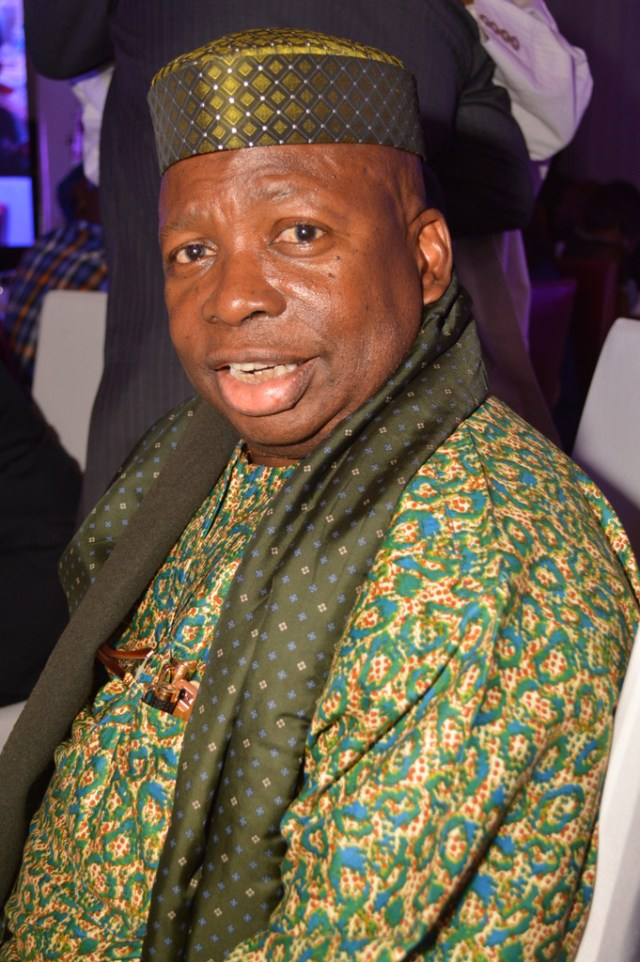 Mr. Dele Fajemirokun (Chairman AIICO Insurance)