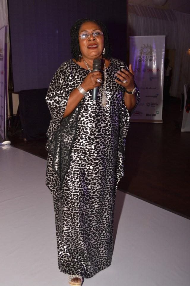 Mrs. Joy Shobanjo