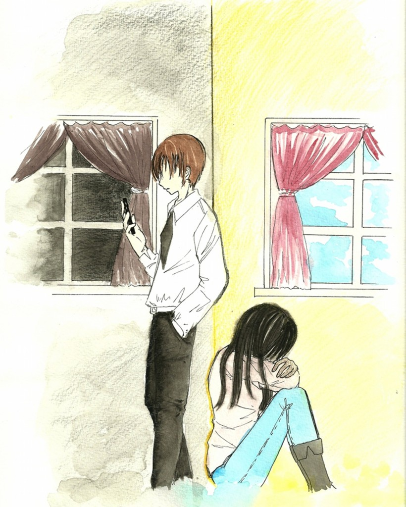 Fall Cell Phone Wallpaper Long Distance Relationships Don T Even Try The Bottom Line