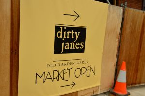Head to Dirty Janes