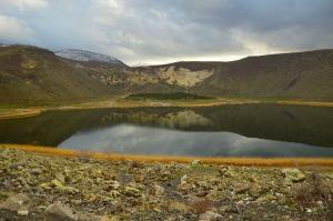 Random Pretty Lake
