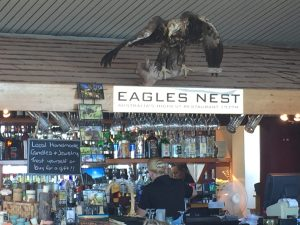 Eagles Nest - at the Top of Australia
