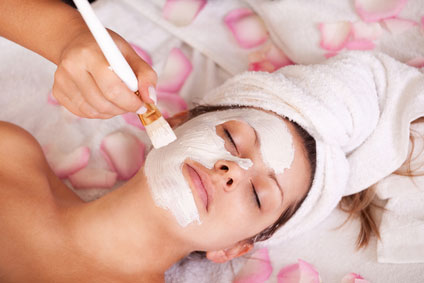European Facial at The Brass Ring Salon and Spa