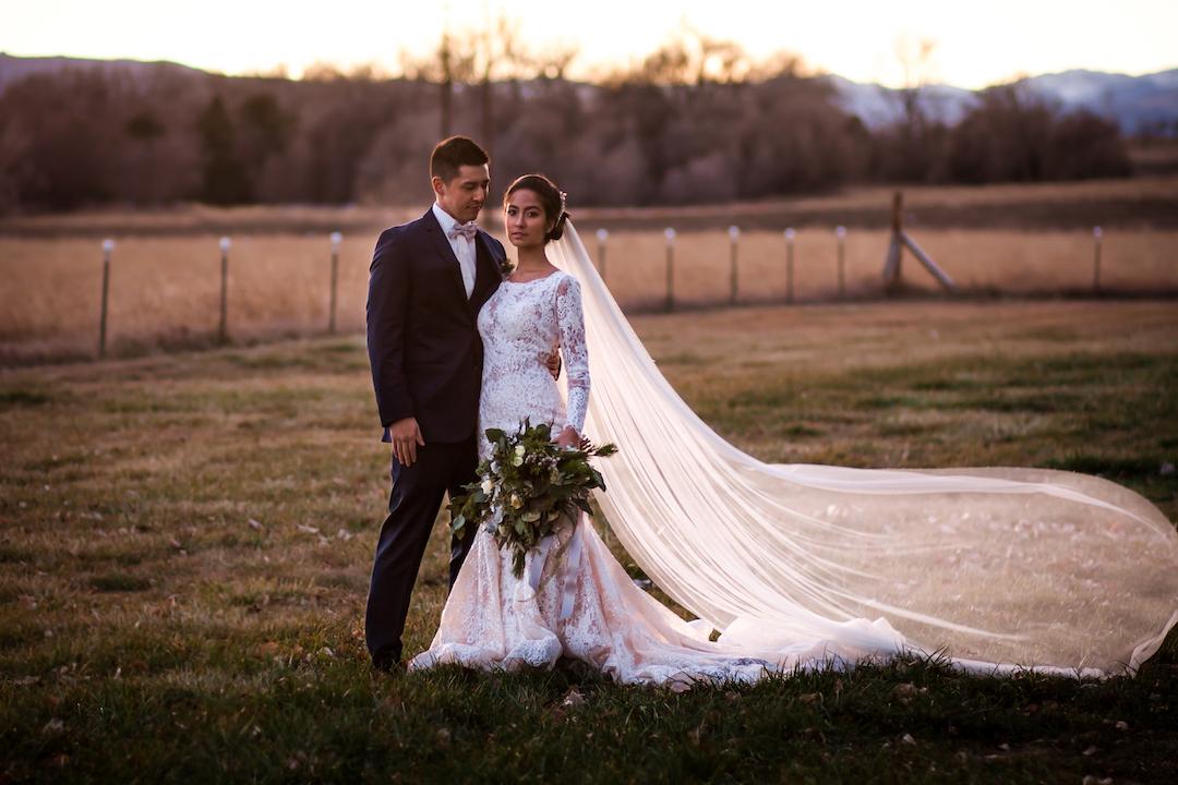 Winter Wedding Tips and Inspiration Colorado Winter Weddings