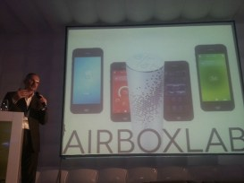 airboxlab_on_stage