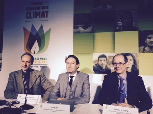 VE:IMD:COP21