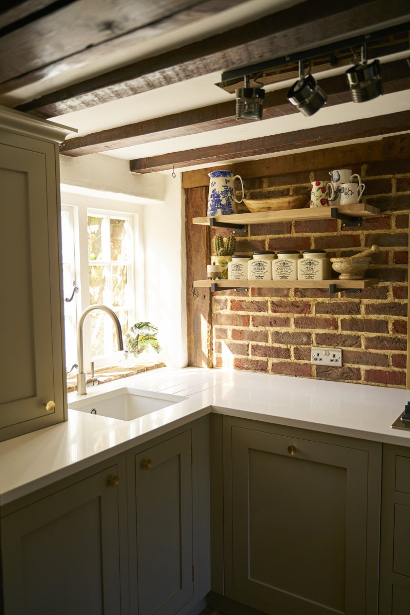 Kitchen Company Dorking, Surrey | The Brighton Kitchen Company
