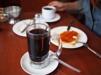 Cafe Ayllu, amazing coffee and pancakes