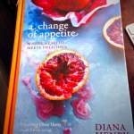 Cookbook: A Change of Appetite